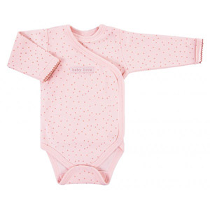 Baby Bodies och Body Suits